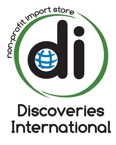 The organization's logo created by past members of DI.